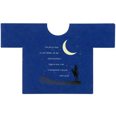 Canto notturno di un pastore errante dell'Asia (1)