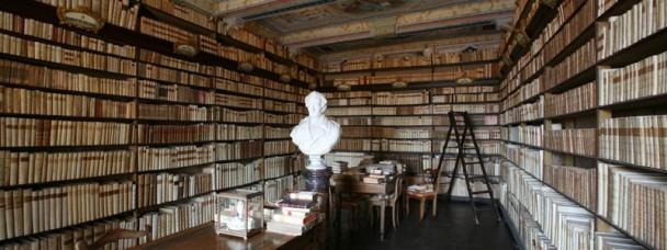Casa Leopardi affida a Scala Archives la distribuzione dei diritti di riproduzione sulle sue collezioni