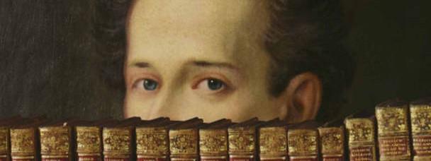 Giacomo dei libri: La Bibioteca Leopardi come spazio delle idee