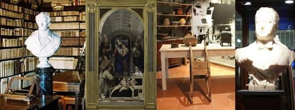Dal 6 dicembre in vendita a Casa Leopardi il Recanati Pass