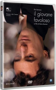 dvd il giovane favoloso