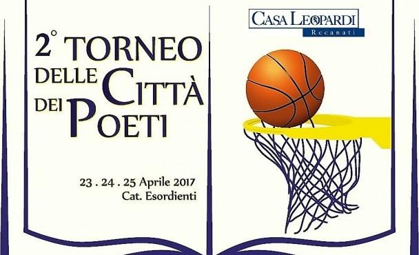 Poesia e sport per la seconda edizione del Torneo delle città dei Poeti