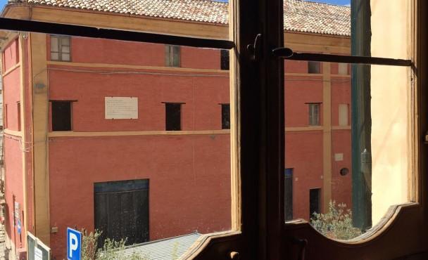 Concluso il restauro delle scuderie di Palazzo Leopardi