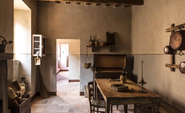 Casa di Silvia aperta e visitabile anche dopo il 15 Settembre 2017