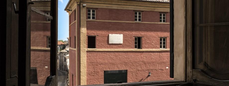 Con gli occhi di Silvia – Il restauro della casa di Teresa Fattorini