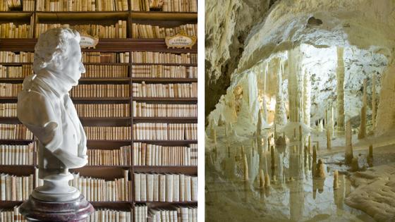 Ingresso scontato a Casa Leopardi per i visitatori delle Grotte di Frasassi