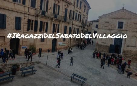 #IRagazziDelSabatoDelVillaggio: il challenge poetico di Casa Leopardi
