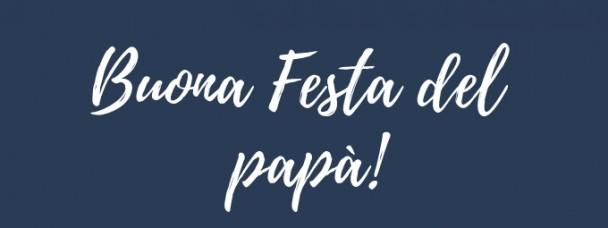 Il 19 Marzo i papà a Casa Leopardi entrano gratis