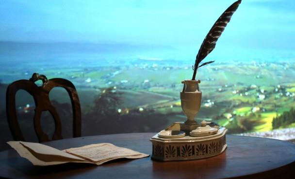 """L'11 Marzo apre il Museo Leopardi e ad Aprile va in scena """"Io nel pensier mi fingo"""""""